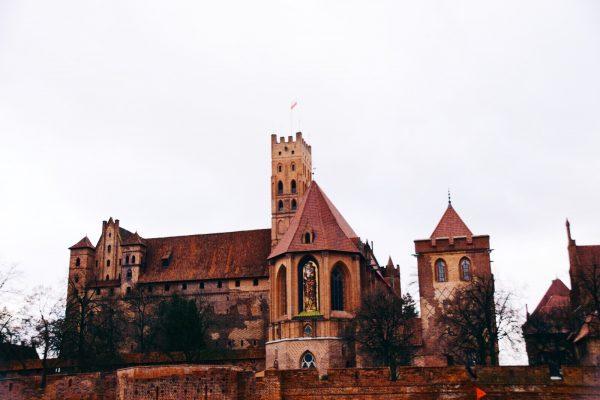 2 uur in het grootste kasteel ter wereld: Malbork
