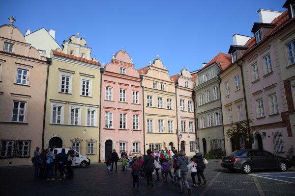 Mijn ultieme tips om te doen in Warschau