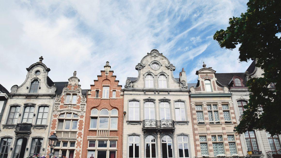 Cityguide Mechelen: tips om te eten, shoppen & doen